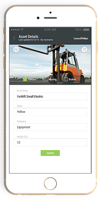 Mobile Asset Tracking Solutions